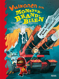 Cover for Vulkanen och monsterbrandbilen