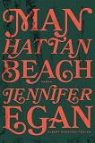 Cover for Manhattan beach
