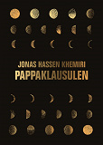 Cover for Pappaklausulen : Roman