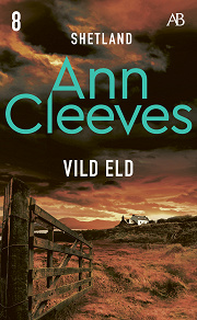 Cover for Vild eld