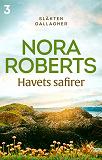 Cover for Havets safirer
