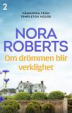 Cover for Om drömmen blir verklighet