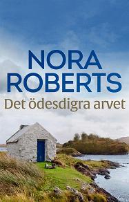 Cover for Det ödesdigra arvet