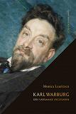 Cover for Karl Warburg. Den varsamme vägvisaren