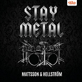 Cover for Stay Metal