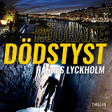 Cover for Rödhake: Dödstyst
