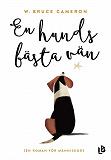 Cover for En hunds bästa vän