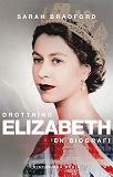 Cover for Drottning Elizabeth: En biografi