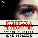 Cover for Kvinnliga psykopater