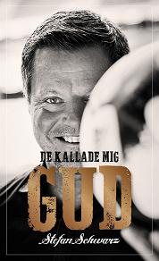 Cover for De kallade mig Gud