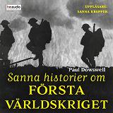 Cover for Sanna historier om första världskriget