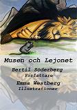 Cover for Musen och Lejonet