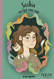 Cover for Saskia, en tjej som mig