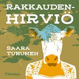 Cover for Rakkaudenhirviö