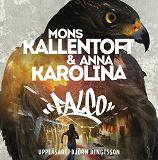 Cover for Falco
