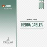Cover for Hedda Gabler