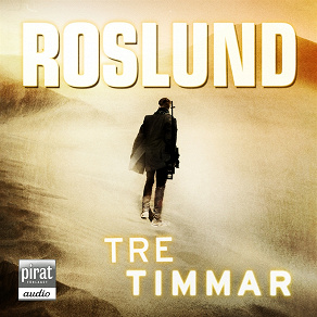 Cover for Tre timmar