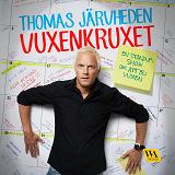 Cover for Vuxenkruxet