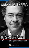 Cover for EfterTankar om journalistik
