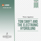 Cover for Tom Swift and the Electronic Hydrolung