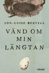 Cover for Vänd om min längtan