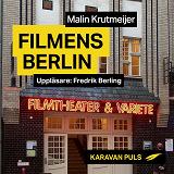 Cover for Filmens Berlin