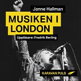 Cover for Musiken i London