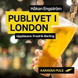 Cover for Publivet i London