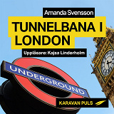 Cover for Tunnelbana i London