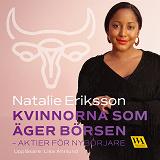 Cover for Kvinnorna som äger börsen - aktier för nybörjare
