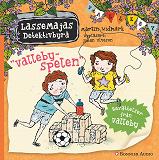 Cover for Vallebyspelen : Berättelser från Valleby