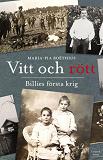 Cover for Vitt och rött - Billies första krig