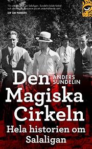 Cover for Den magiska cirkeln