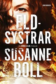 Cover for Eldsystrar