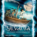 Cover for Ylvania. De stulna skuggornas tid