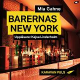 Cover for Barernas New York