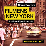 Cover for Filmens New York