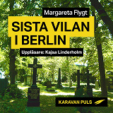 Cover for Sista vilan i Berlin