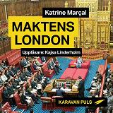 Cover for Maktens London