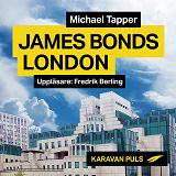 Cover for James Bonds London