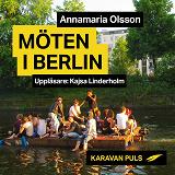 Cover for Möten i Berlin