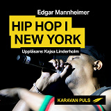 Cover for Hiphop i New York