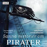 Cover for Sanna historier om pirater