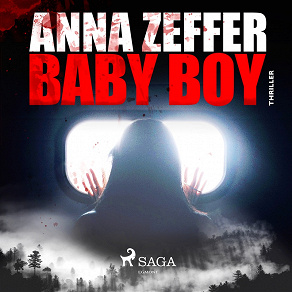 Cover for Baby Boy