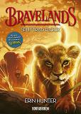 Cover for Bravelands. Splittrad flock