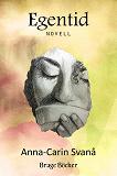 Cover for Egentid