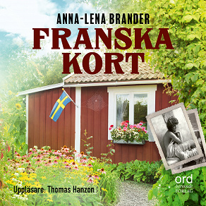 Cover for Franska kort