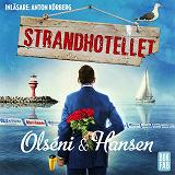 Cover for Strandhotellet