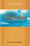 Cover for Alla kan läsa - Nya rön om dyslexi