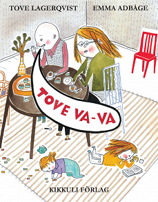 Cover for Tove Va - va